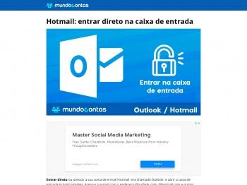 Entra hotmail Visit m.tonton.com.my